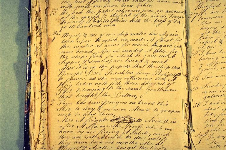 10 motivos para escrever um diário