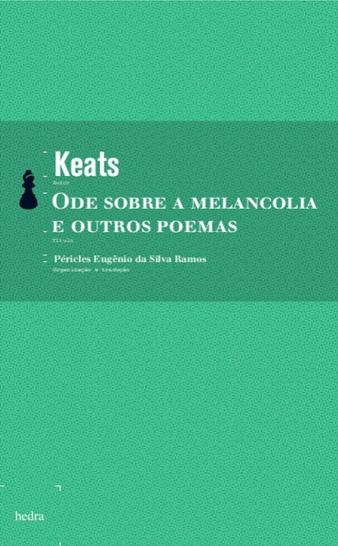john keats 10 livros que mudarm minha vida rodrigogurgel