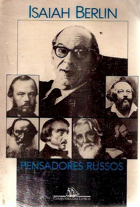 pensadores russos 10 livros que mudaram minha vida rodrigo gurgel