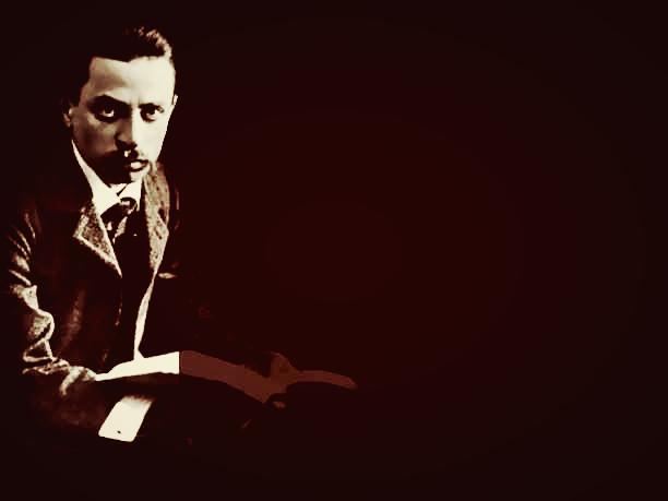 Rainer Maria Rilke A importância da leitura