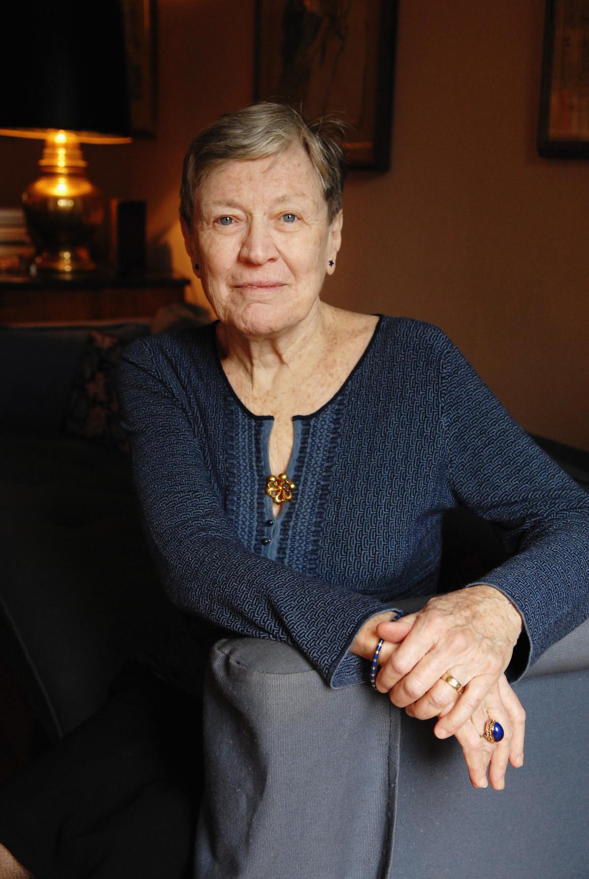 Paula Fox morte da civilidade