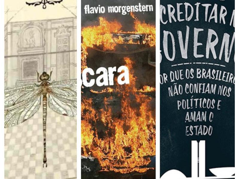 livros para compreender o Brasil