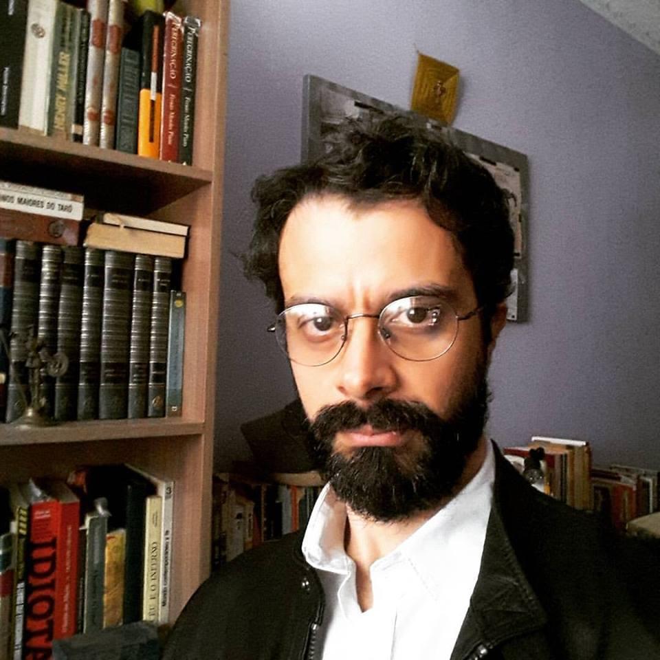 Dr. João Pinto Grande